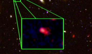 farthest known galaxy in universe discovered -...