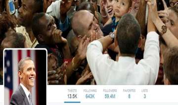 obama breaks guinness record with new twitter...