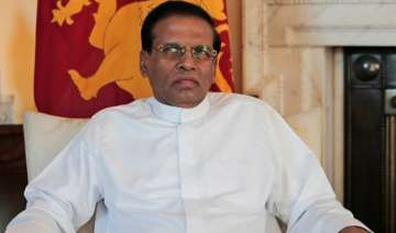 sirisena sacks members from party s central...