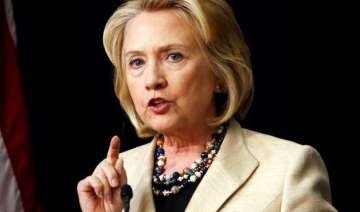hillary clinton s 296 emails published - India TV