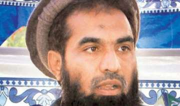 lakhvi challenges judicial remand - India TV