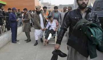 peshawar school attack most of victims shot in...