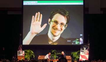 snowden would go to prison to return to us -...