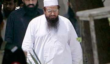 pak rules out barring hafiz sayeed from giving...