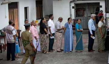 sri lanka begins voting for parliamentary polls -...