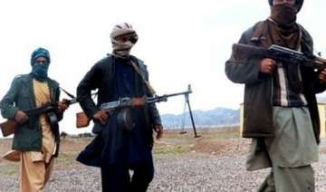 taliban kill 7 afghan policemen at checkpoint -...