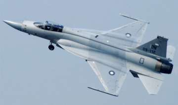 china to provide 110 fighter jets to pakistan -...