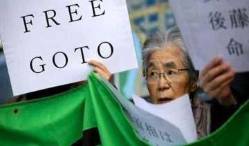 what japanese think about the hostage crisis -...