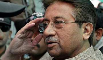 only pervez musharraf be tried for treason...