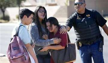 two 15 year old girls fatally shot at phoenix...