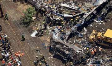 amtrak mishap train was travelling at twice the...