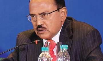 doval ravi watch signing of truce between myanmar...