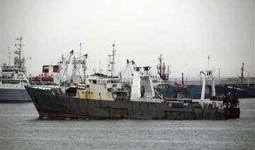 toll rises in south korean ship sinking - India TV