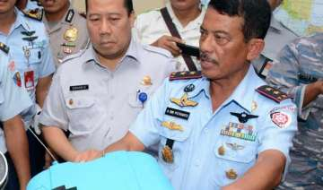 indonesian military chief supervises airasia...