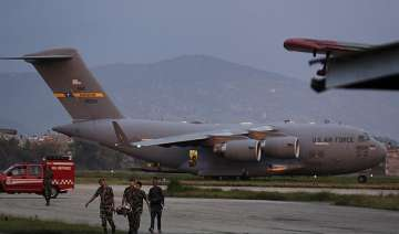 nepal shuts airport to big jets more bodies found...