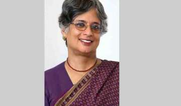un chief appoints indian sociologist saraswathy...