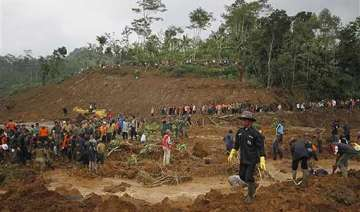 death toll from indonesian mudslide rises to 51 -...