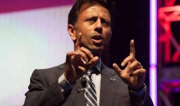 bobby jindal mocks hillary clinton over email...