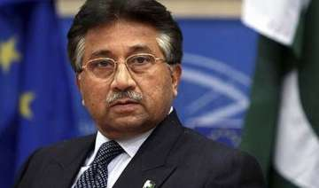 pervez musharraf could be back as head of new pak...