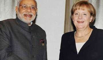 chancellor angela merkel to visit india in...
