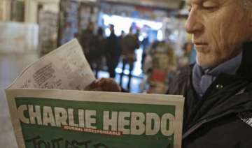 charlie hebdo editorial the first victims of...