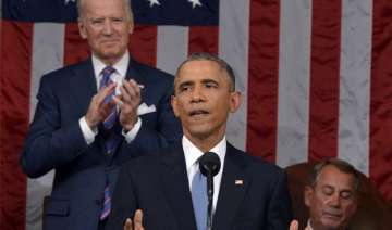 defiant obama bats for middle class - India TV