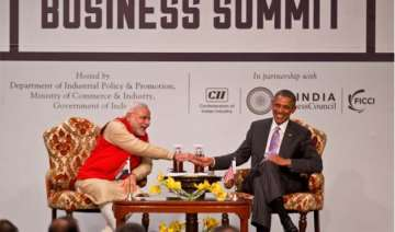 india us ties about smiles opportunities...