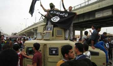 a day in isis controlled city raqqa an insider...