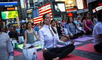 yoga day to be celebrated at national mall in us...