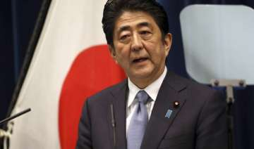 no fresh apology from japan pm on wwii after 70...