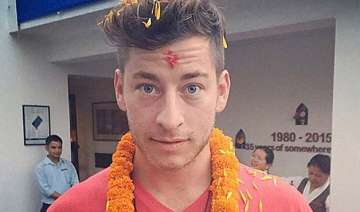 google executive among hundreds dead in nepal...