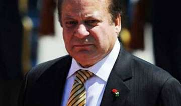 pak pm nawaz sharif accused of being soft on...