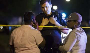 3 killed 4 wounded in drive by shooting in...