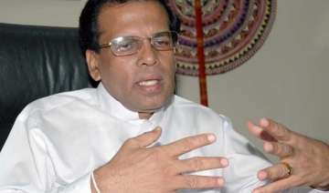 india to be lankan president s first foreign...