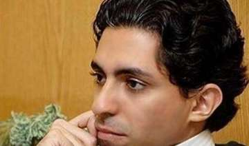 saudi blogger to be publicly flogged for...