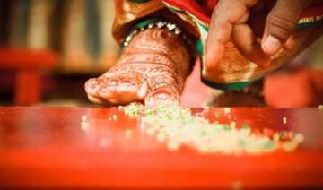 pakistan approves hindu marriage bill after...