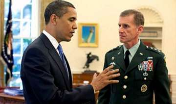 us general in afghanistan to be fired for his...