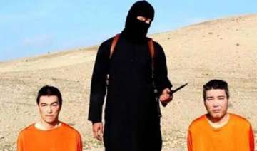 un security council slams is for murdering...