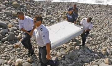 mh370 mystery experts determine wing fragment is...