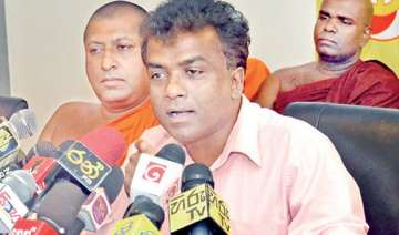 autocratic political party of sri lanka sees...