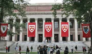 harvard names two indians for prestigious...