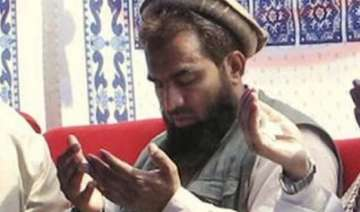 26/11 mastermind lakhvi s detention order...