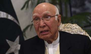 sartaj aziz likely to visit india on aug 23 for...
