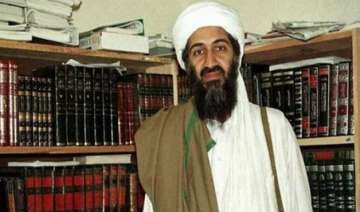 osama s literary collection too unexpected from a...