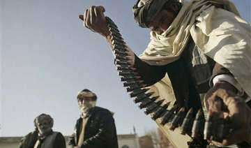 islamic state group reaches for afghanistan and...