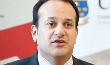 irish cabinet minister announces he s gay - India...