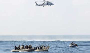 eu helicopter repels pirate attack in gulf of...