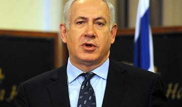 israeli pm says attacks in paris were only...