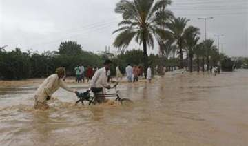 flash flood washes away 500 houses in afghanistan...