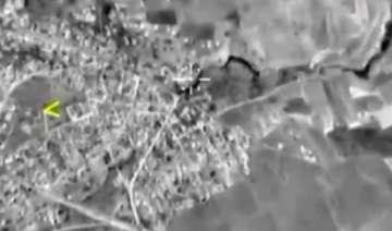us asks russians to focus airstrikes on islamic...
